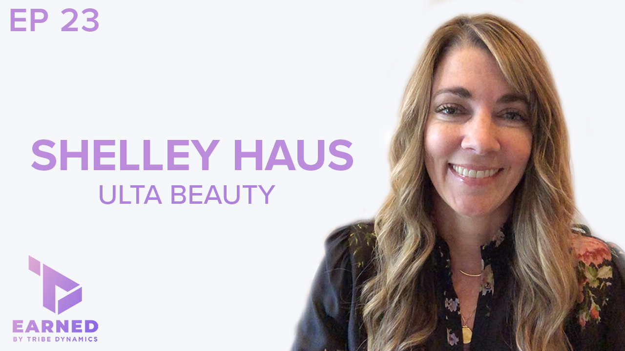 Interview with Ulta Beauty CMO Shelley Haus